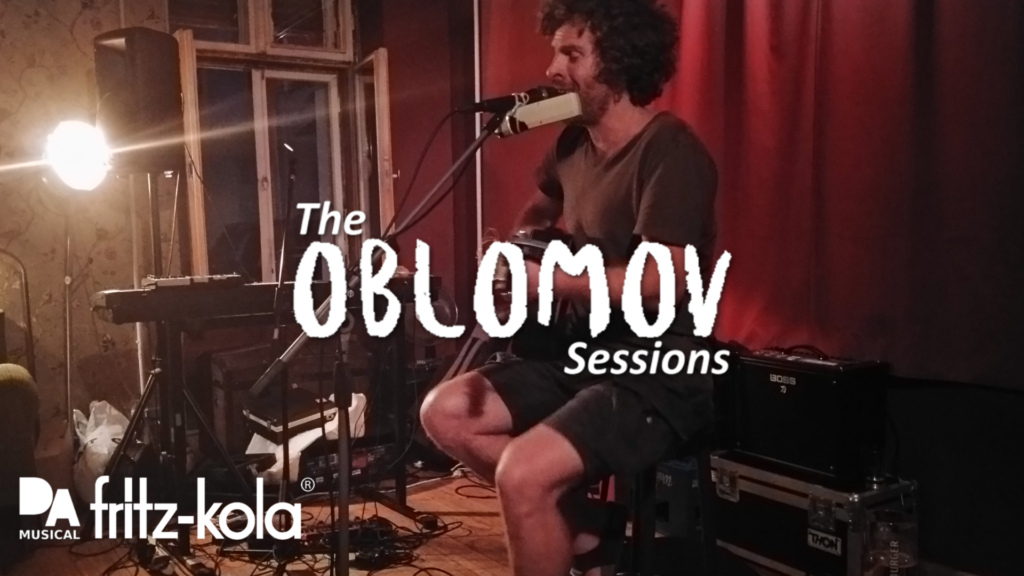Open Mic Session #38